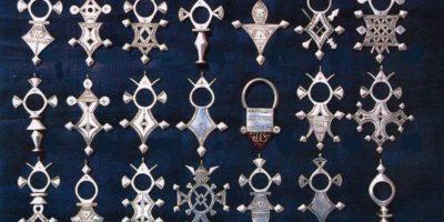 Le diverse Croci Tuareg