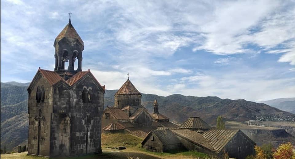 Armenia cosa vedere: Il Monastero di Haghpat