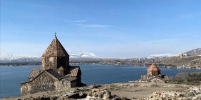 Armenia cosa vedere: Il Monastero di Sevan
