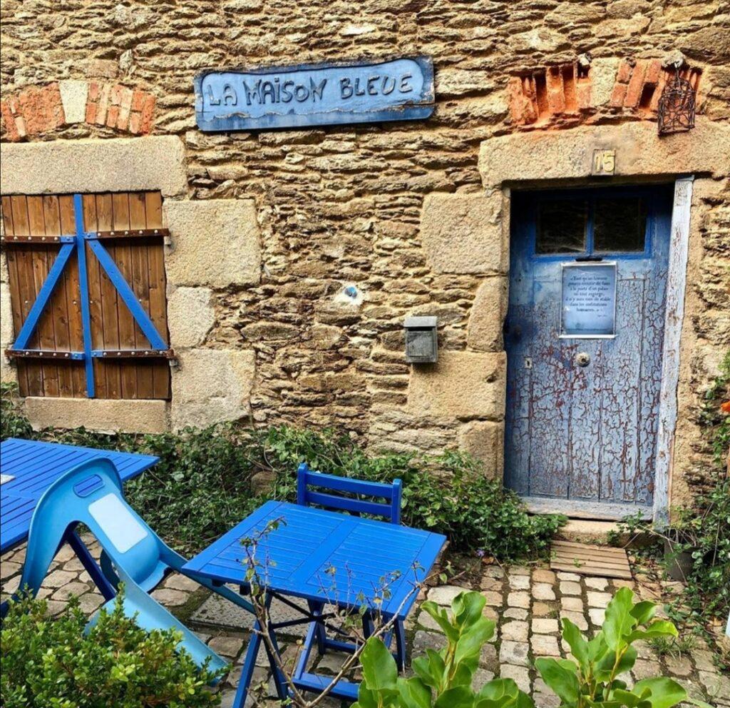 Visitare Brest in Bretagna: Roue St.Malo