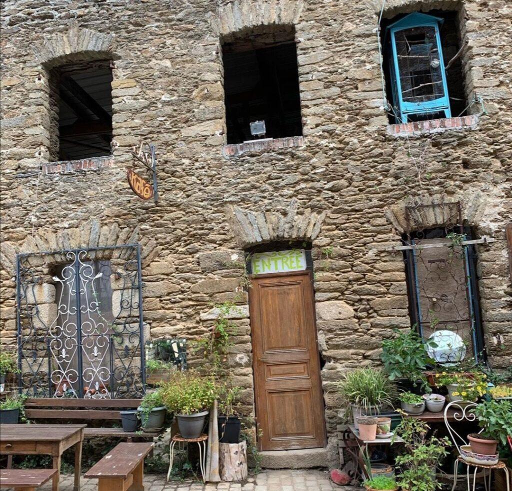 Visitare Brest in Bretagna: Roue St. Malo