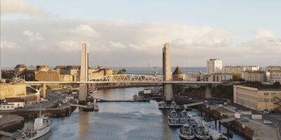 Visitare Brest in Bretagna: