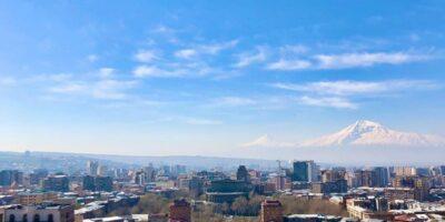 Yerevan cosa visitare