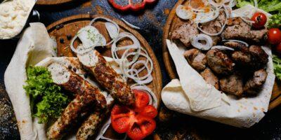 Mangiare a Yerevan
