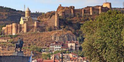 Cosa vedere a Tbilisi.