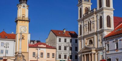 Città sottovalutate da visitare in Europa