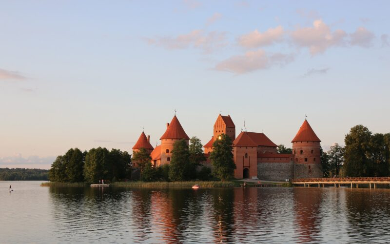 Trakai: i segreti da visitare in Lituania.