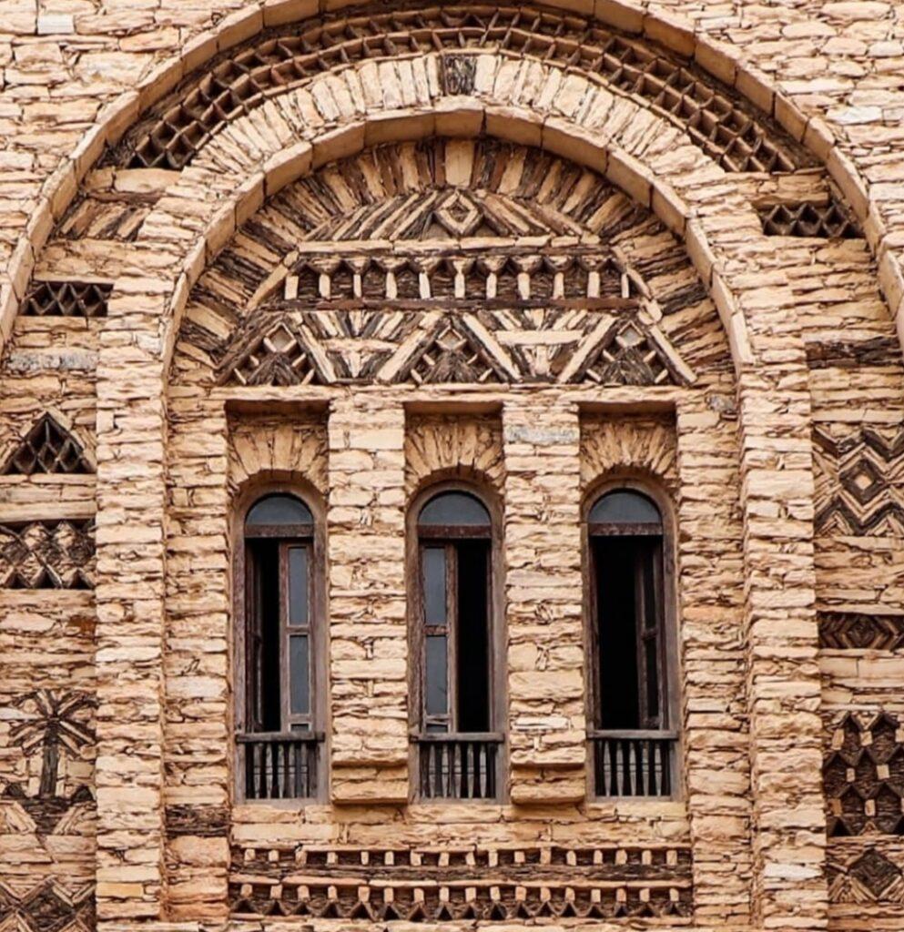 Ancora dettagli dalla Medina di Agadir, Marocco.