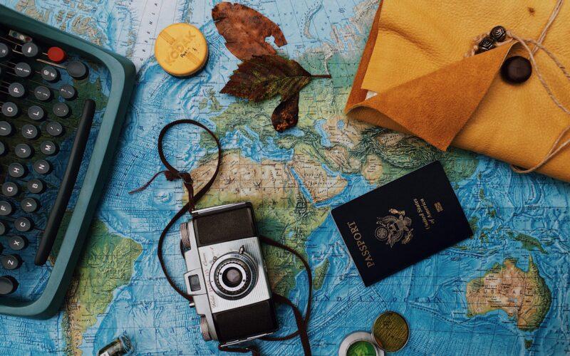 Tornare a viaggiare nel 2021.