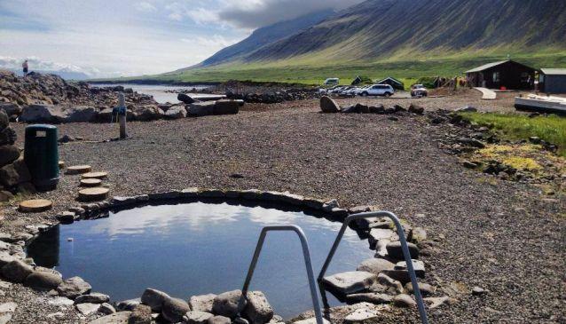 Islanda dove dormire.