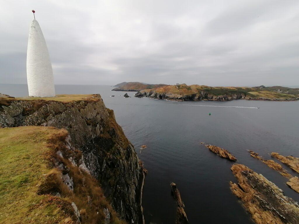 The Burren Irlanda: The Wild Atlantic Road.